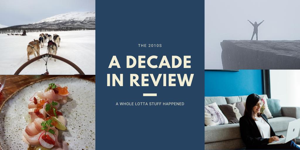2010 Decade Review
