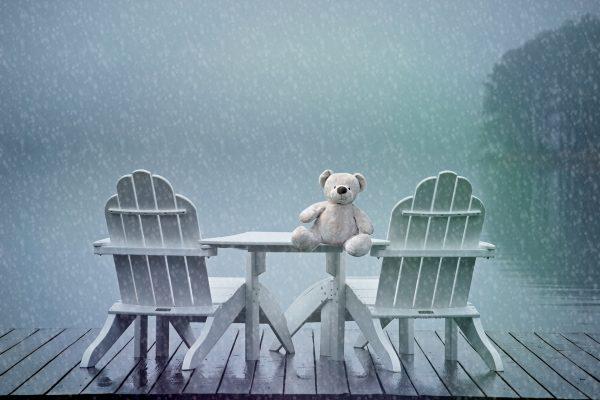 Depressed or just moody?