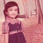 My childhood pic
