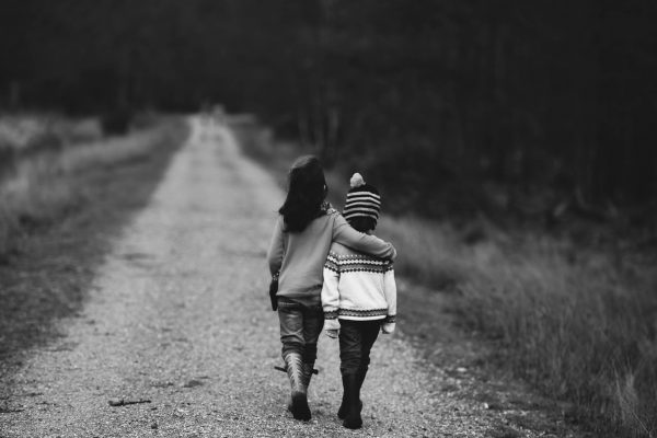 Survivor Guilt – Siblings of the Special Needs / Mentally Ill child